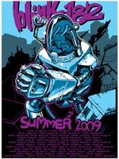 BLINK summer 09