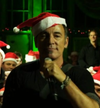 The Boss. Ho ho ho.