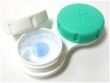 bunty_contact lense case