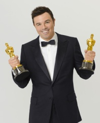 Does Seth McFarlane have a small penis?